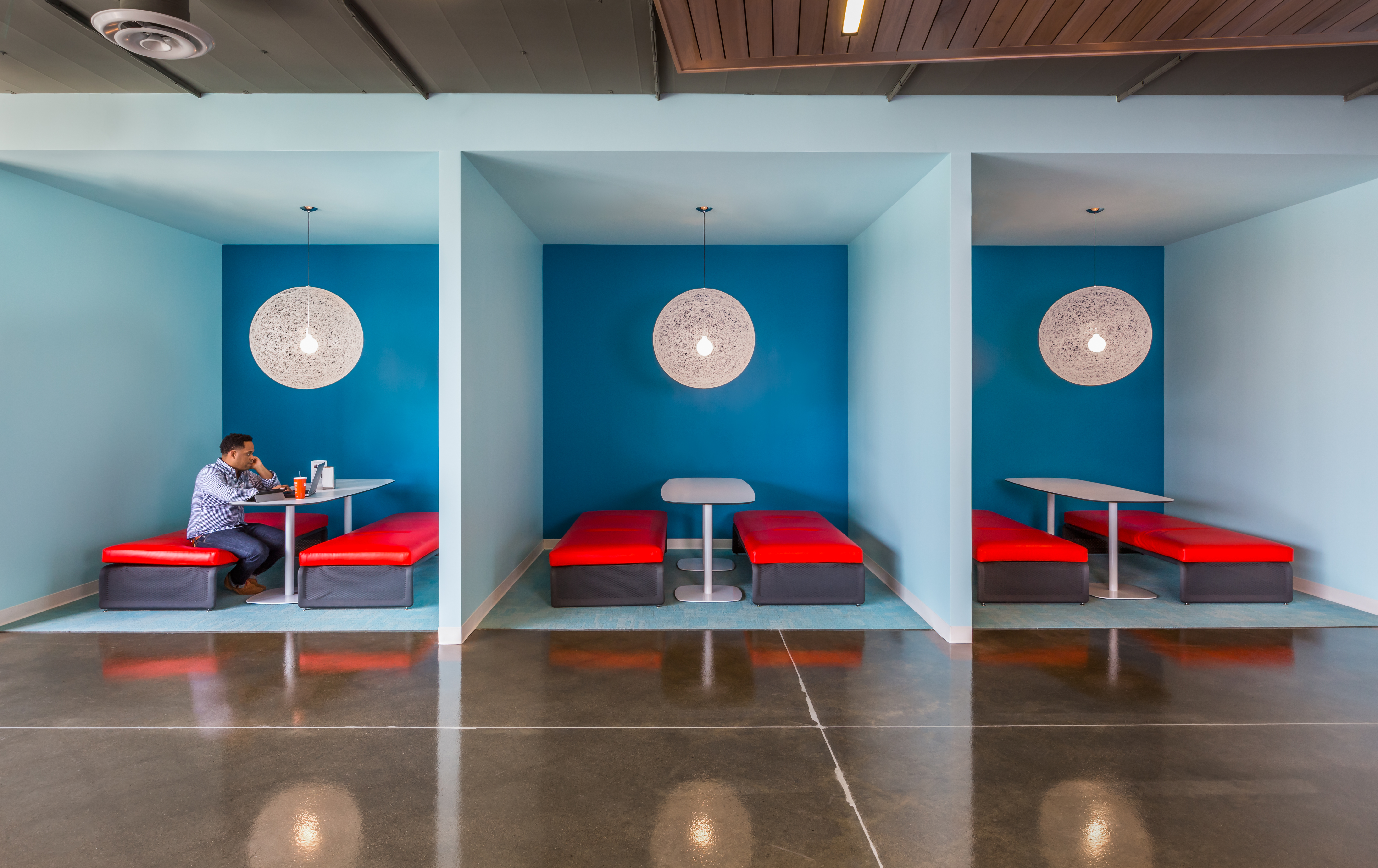 Honor Award U2013 Interior Architecture U2013 (Project Cost Greater Than $1 Million)